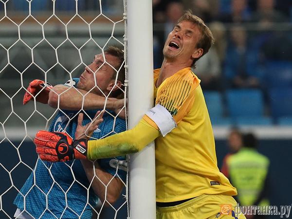 «Зенит» разгромил «Динамо». Рассказываем, почему это вообще не про футбол