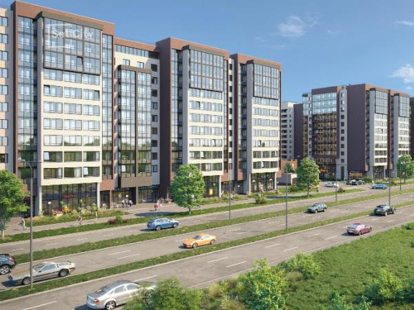 «Петербургская Недвижимость» предлагает квартиры в Красносельском районе от 2,15 млн рублей