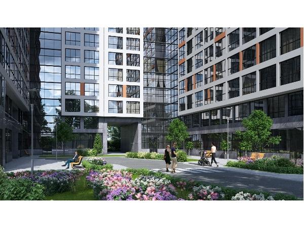 Рекордный старт продаж в апарт-комплексе Start от «ПСК»