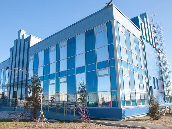 «Лидер Групп» открыла дополнительный офис на намыве Васильевского острова