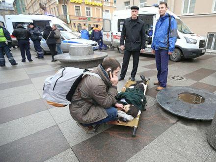 Виноваты не только террористы. Первая пострадавшая при теракте отсудила у метрополитена Петербурга моральную компенсацию