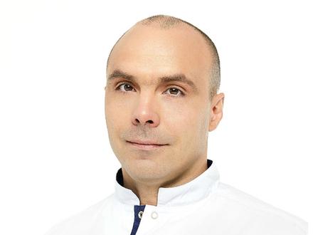 Борис Владимирович Выступец