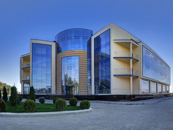 Деловой центр на Петербургском шоссе: ближняя «Перспектива» для вашего бизнеса