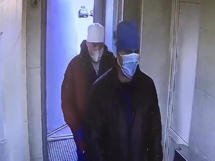 Солдат, альфонс и экс-бандит. Кого подозревают в налете на 40-ю больницу