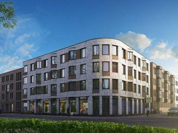 Квартиры в ЦДС «Волковский» теперь можно приобрести в ипотеку
