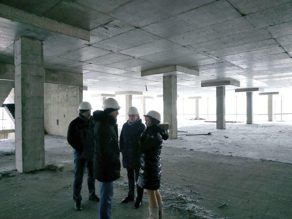 Центр Мебели и Интерьера Кубатура активно заключает договора по аренде