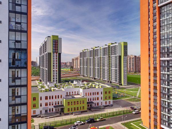 «Группа ЛСР» вывела в продажу новый дом у Шуваловского карьера