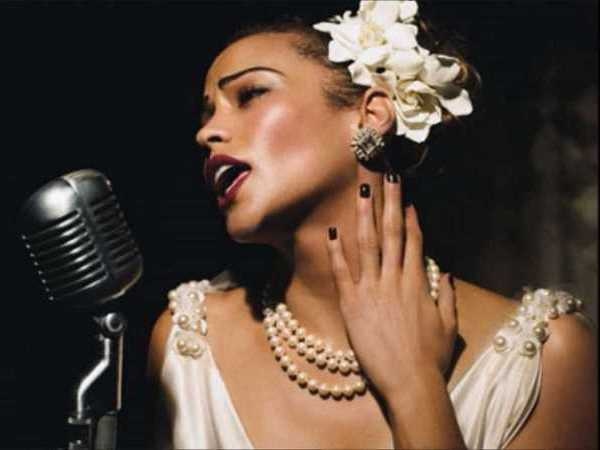Billie Holiday – Holiday For Lovers