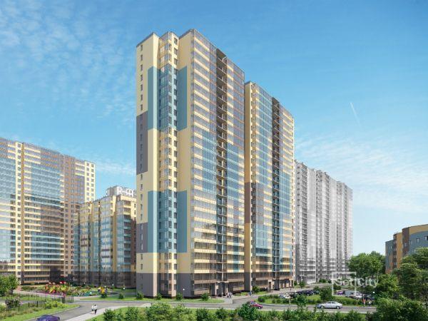 «Петербургская Недвижимость» в мае предлагает дополнительные скидки на квартиры