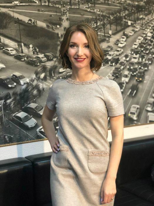 Анна Боченкова, руководитель пресс-службы ООО СК Дальпитерстрой
