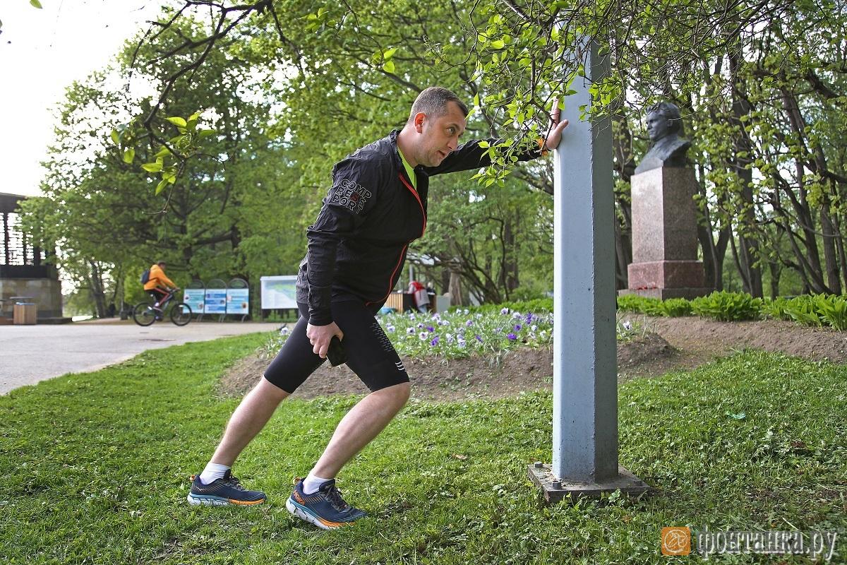 Борис Пиотровский: ЗОЖ – это не про меня. Мне нужны эндорфины (Иллюстрация 1 из 4) (Фото: Павел Каравашкин,