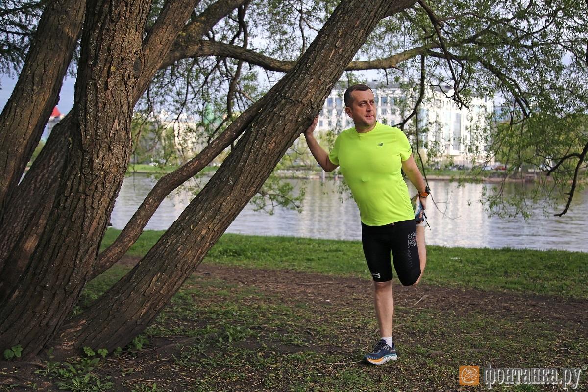 Борис Пиотровский: ЗОЖ – это не про меня. Мне нужны эндорфины (Иллюстрация 3 из 4) (Фото: Павел Каравашкин,