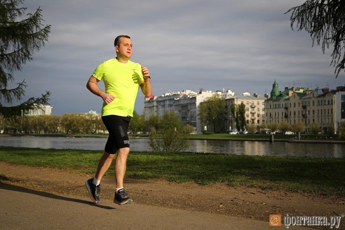 Борис Пиотровский: ЗОЖ – это не про меня. Мне нужны эндорфины (Иллюстрация 4 из 4) (Фото: Павел Каравашкин,