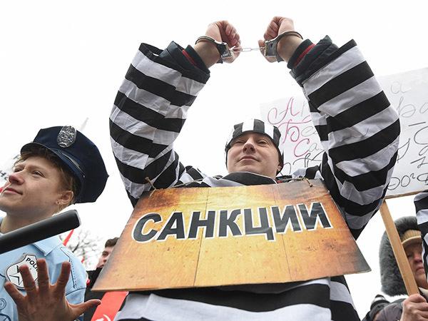 «Закон о запрете на информацию, содействующую санкциям, заткнёт рот стукачам»