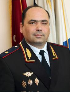 Константин Власов