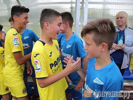«Нужно объединять юных футболистов, тогда будет меньше войн». Как в Петербурге прошел четвертый Кубок Бурчалкина
