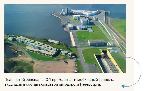 Скриншот с dambaspb.ru