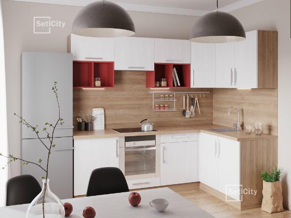 «Петербургская Недвижимость» предлагает мебель без первого взноса для новой квартиры