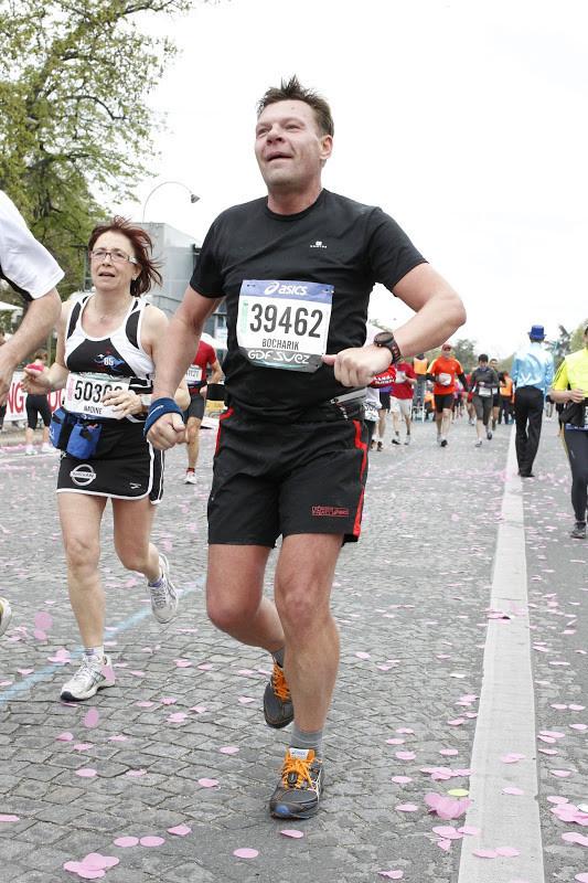 Андрей Бочаров: Мои первые 42 километра и 195 метров оказались для меня сильным эмоциональным потрясением (Иллюстрация 1 из 2) (Фото: bocharik.livejournal.com)