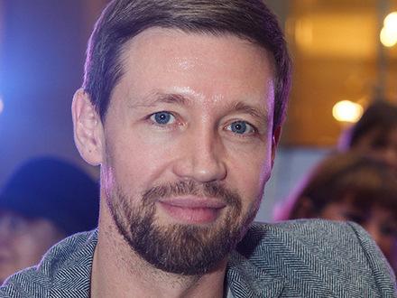 Артем Шейкин, фото - Роман Пименов/Интерпресс/ТАСС