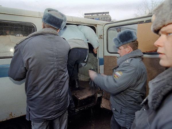 Виктор Васенин/Коммерсантъ