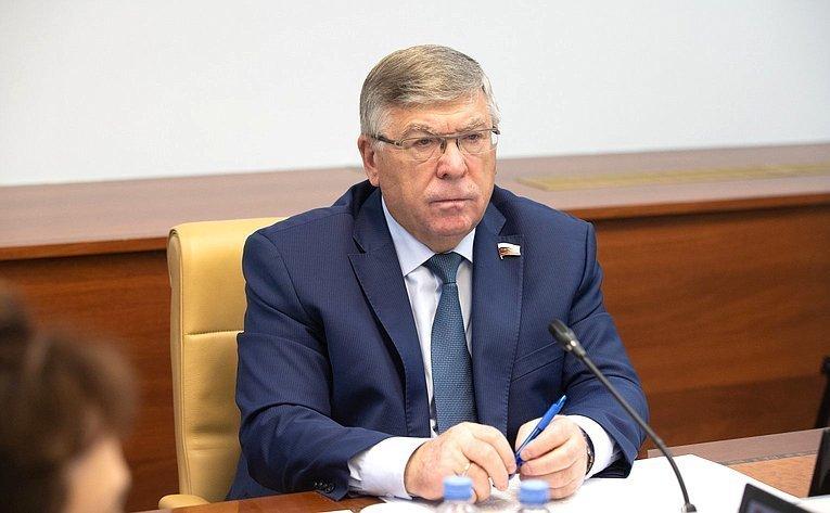 ВалерийРязанский//council.gov.ru