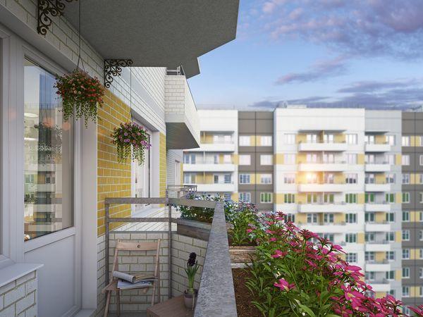В жилом комплексе ЦДС «Северный» в продажу вышли новые корпуса