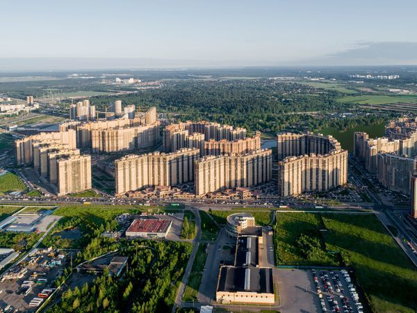 Стартовали продажи квартир в 16-й очереди ЖК «Северная долина»