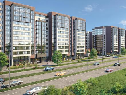 «Петербургская Недвижимость» представила новые квартиры в ЖК «Солнечный город»
