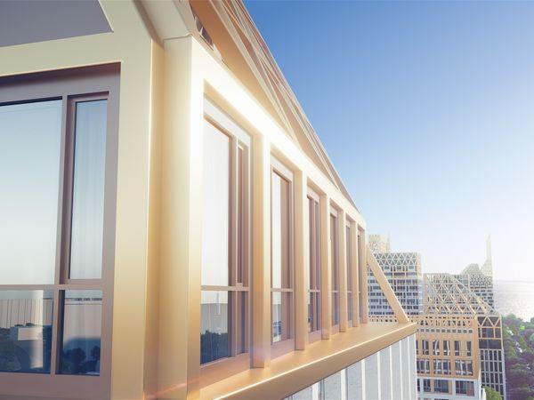 Как выбрать квартиру в новостройке по окнам