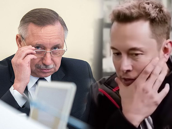 «Как тебе такое, Илон Маск?» Смольный будет конкурировать с ИТ-компаниями за молодежь. Сразу, как зарегистрируется в «Одноклассниках»