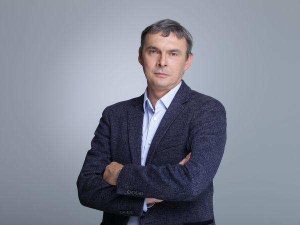 Директор по маркетингу LEGENDA Всеволод Глазунов/ LEGENDA Intelligent Development
