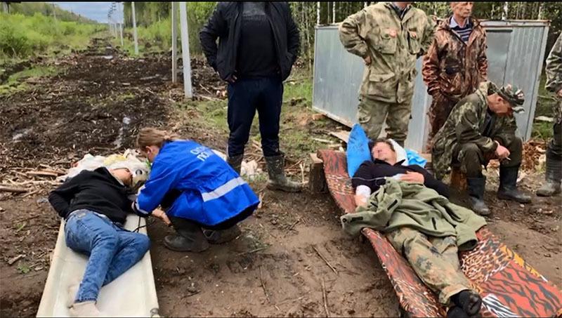 кадр из видео//ТЕЛЕВИДЕНИЕ СЕВЕРОДВИНСКА/vk.com