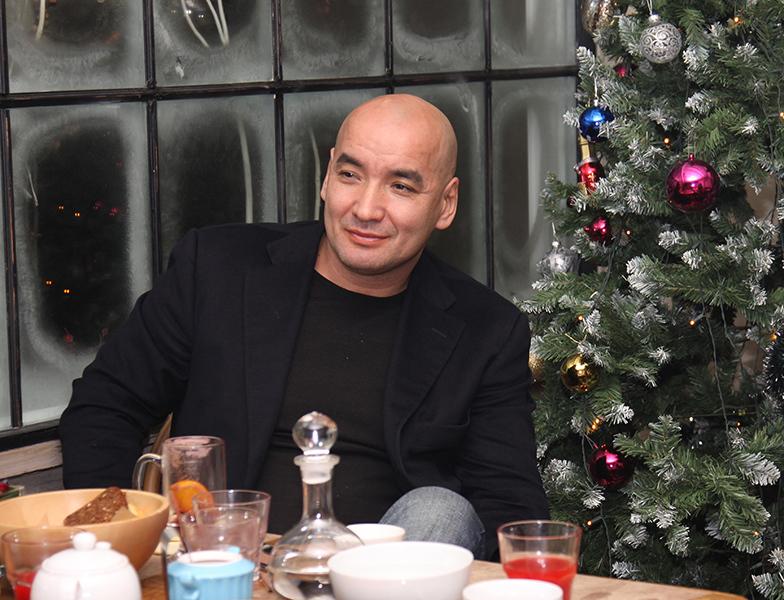 Игорь Бурдинский, 2009 год