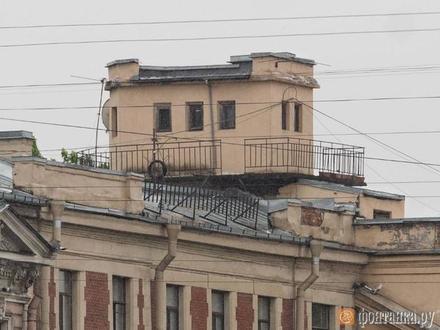 Каждому туристу – по башне! В Петербурге придумали, чем заменить нелегальные экскурсии по крышам