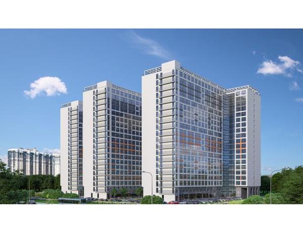 ПСК строит апарт-комплекс Start на Парнасе. Что это за район?