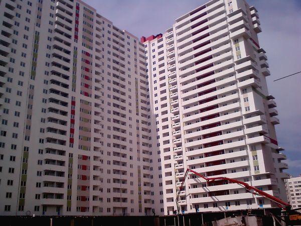 """СК """"Дальпитерстрой"""" готовит к сдаче очередной жилой комплекс"""