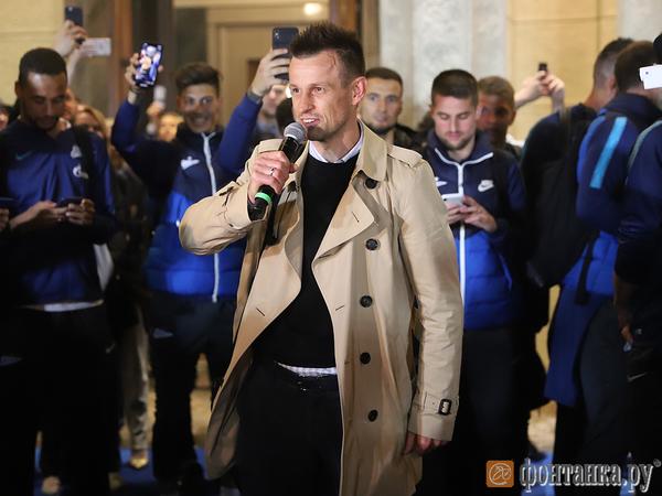 фото:Сергей Михайличенко/»Фонтанка.ру».