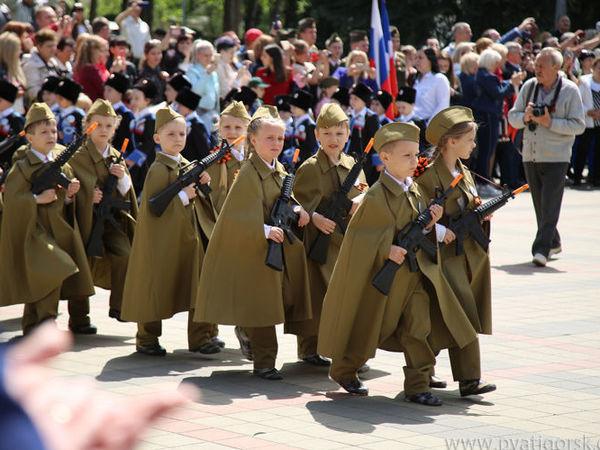 Фото пресс-службы администрации Пятигорска