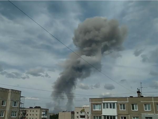 кадр из видео/Андрей Кирьянов/YouTube