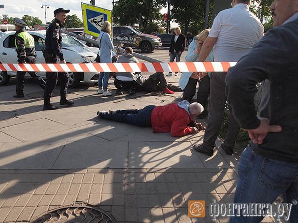 """Николай Гонтарь/""""Фонтанка.ру"""""""