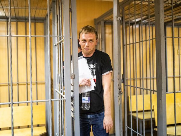 «Я рад, что это произошло». Влиятельные юристы России - о том, почему дело Голунова коснется каждого