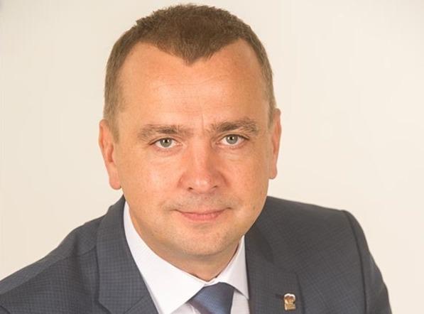 ПавелЗеленков/ЗаконодательноесобраниеСанкт-Петербурга