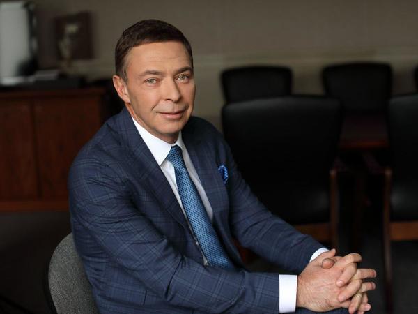 Анатолий Печатников//пресс-служба ВТБ