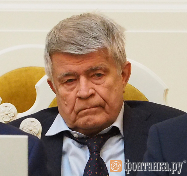 Феликс Кармазинов