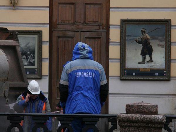 Тепловой удар. В «большой тройке» петербургской теплоэнергетики меняется руководство
