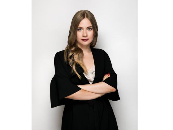 Екатерина Тейдер, руководитель направления девелопмента Becar Asset Management/ фото предоставлено компанией Becar