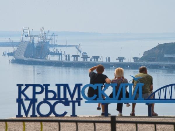 Мостоотряд заметил потерю бойца. Петербургские строители Крымского моста копят долги на сотни миллионов и готовятся к банкротству