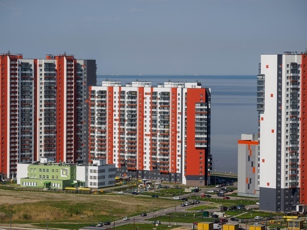 Где жить хорошо. Список перспективных локаций для жилья пополнился новыми районами