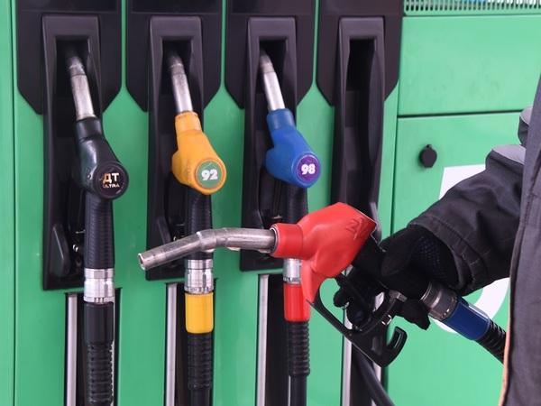 Бензиновый разворот. Рынок нефтепродуктов получил сигнал к падению